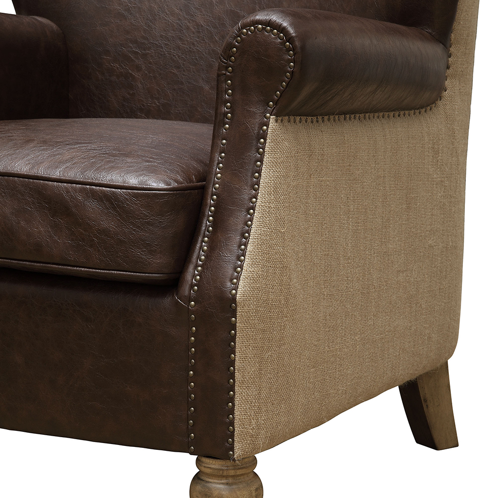 Madison Park Luther Accent Chair Ebay