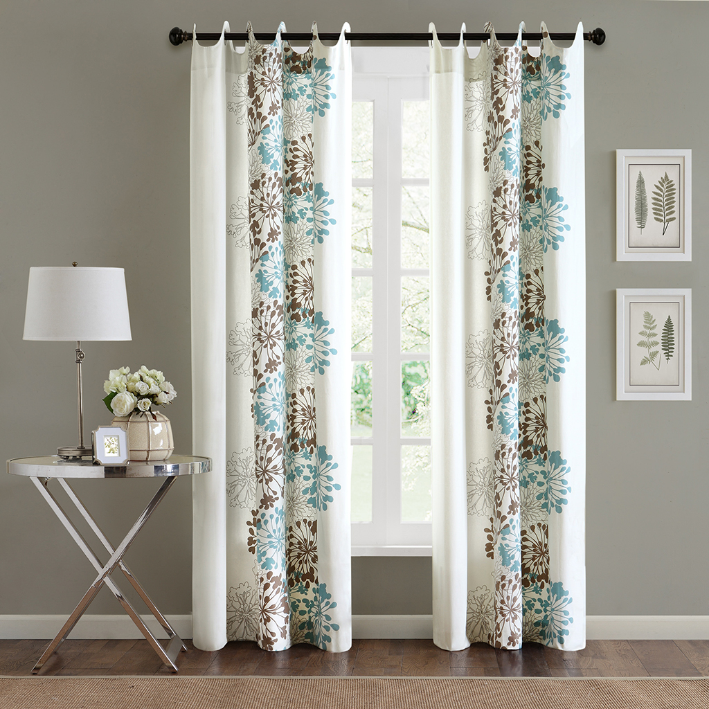 Madison Park Anaya Window Curtain Ebay