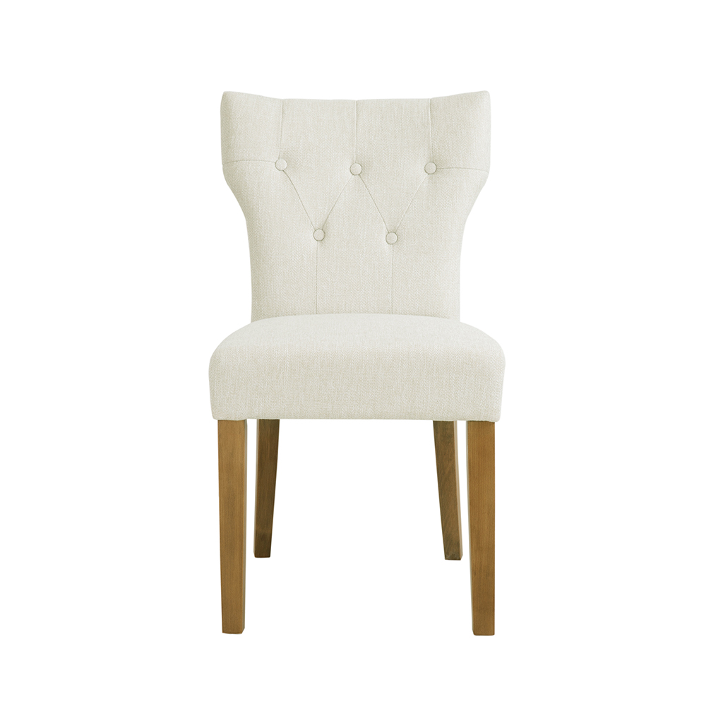Madison Park Avila Tufted Back Dining Chair Set Of 2
