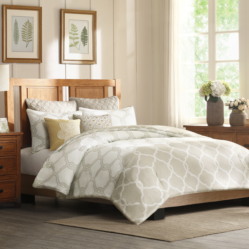 Harbor house gentry duvet cover ebay for Housse duvet