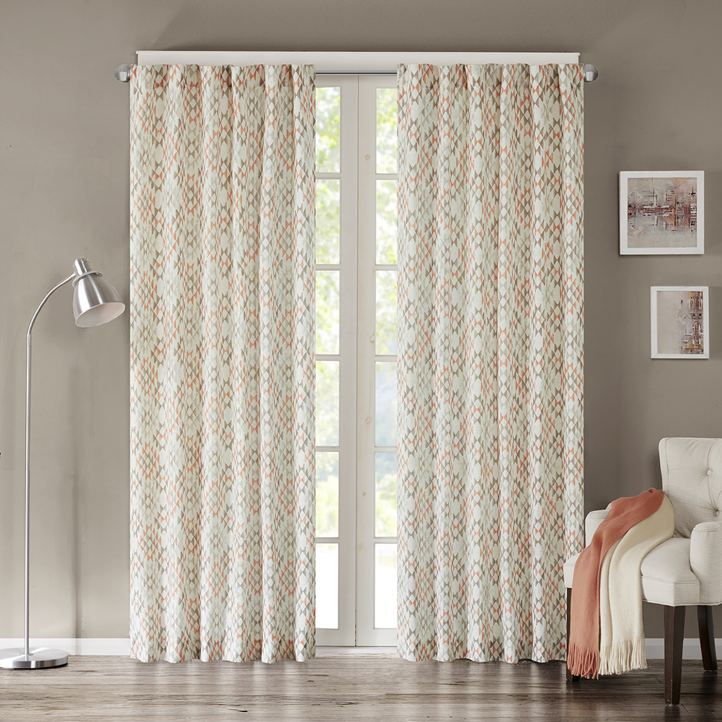 INK+IVY Tuscany Window Curtain Outlet