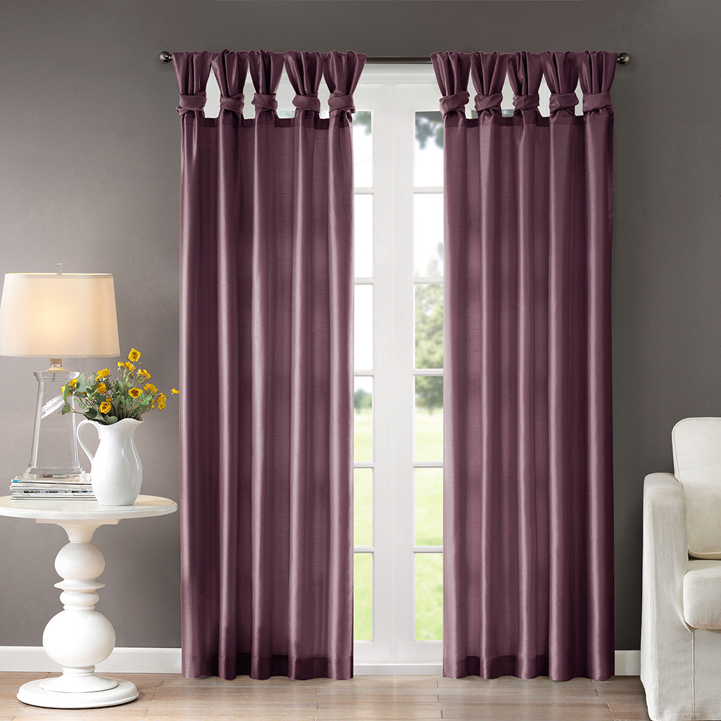 Madison Park Emilia Window Curtain Ebay