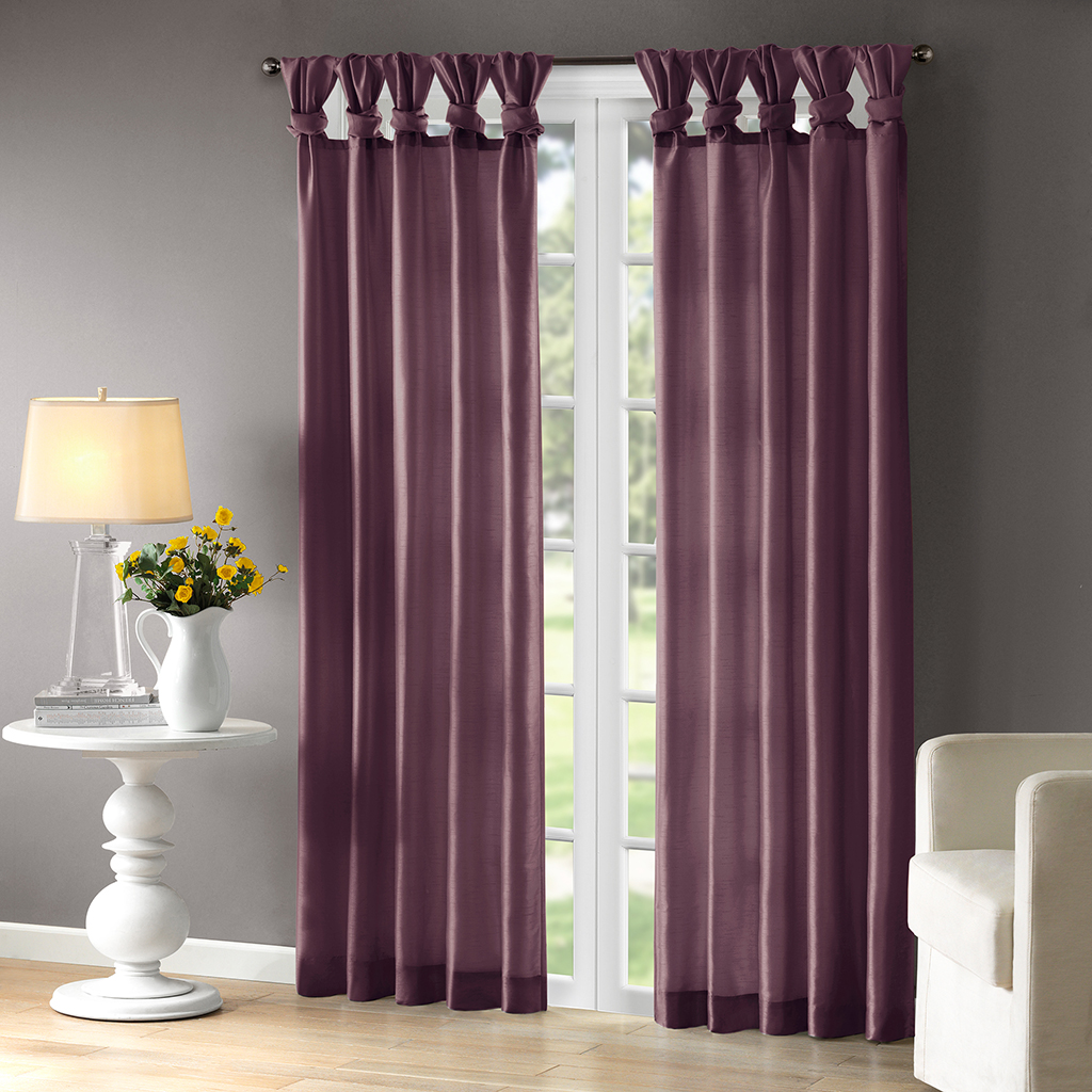 violette deep white blackout for cute lined long various purple curtains panel ideas curtain bedroom panels rooms