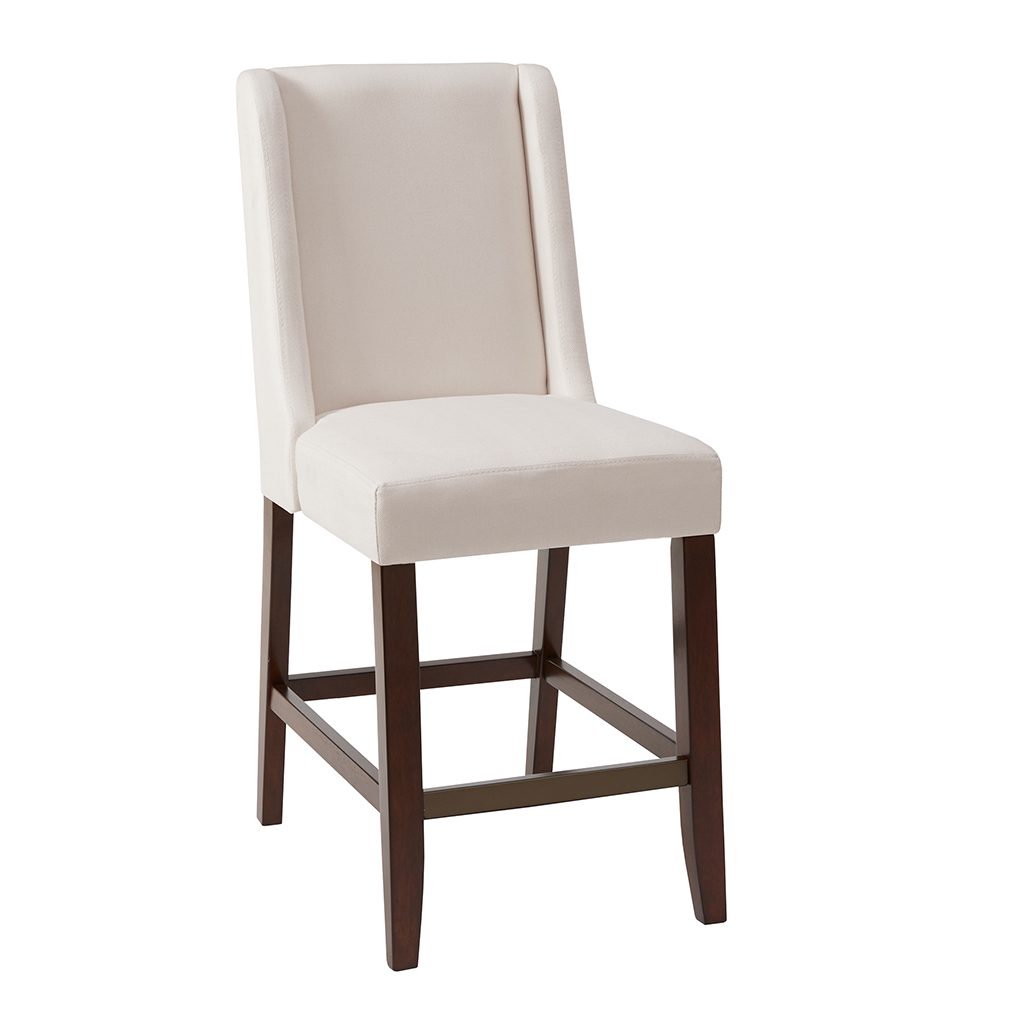 Madison Park Brody Wing Counter Stool Ebay