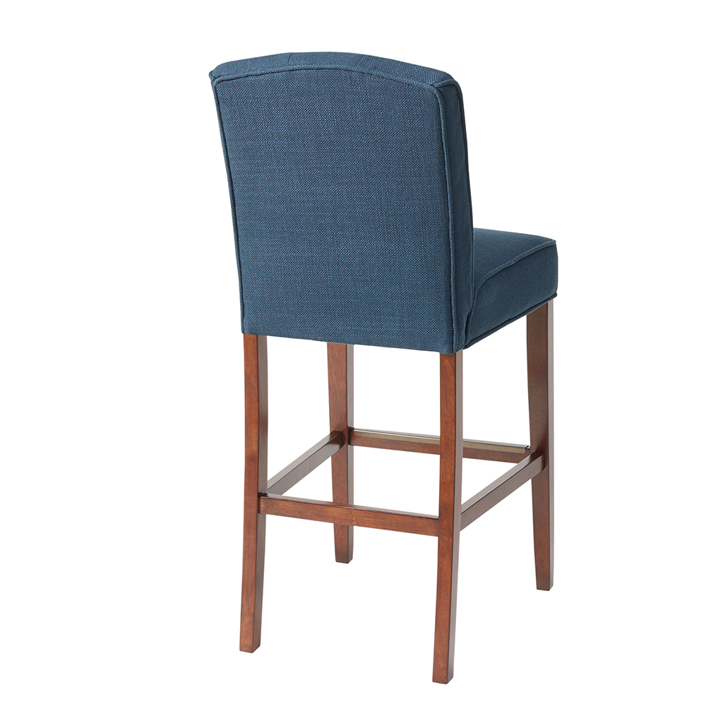 Madison Park Marian Tufted 30 Inch Bar Stool eBay : MP104 0058OpenLineSiloBack from www.ebay.com size 1024 x 1024 jpeg 382kB