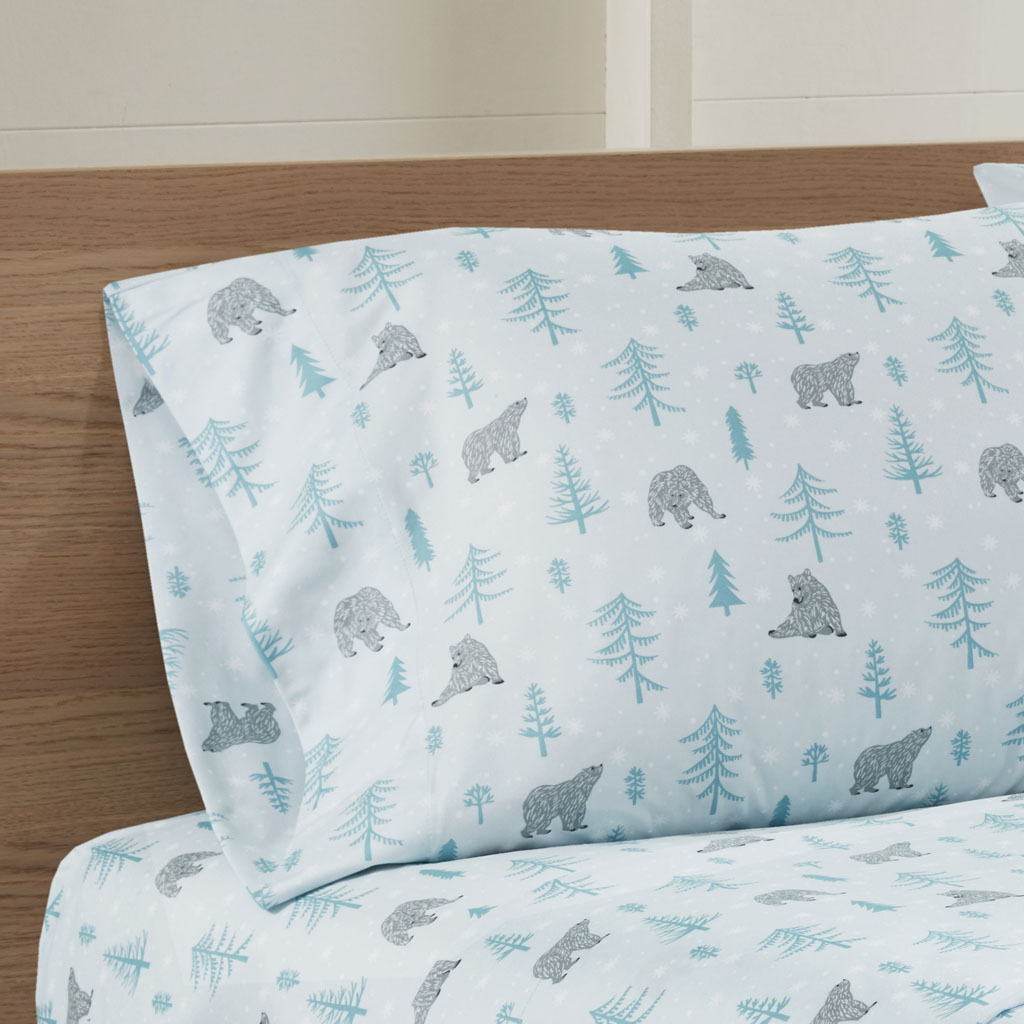 Premier Comfort Cozyspun All Seasons Sheet Set