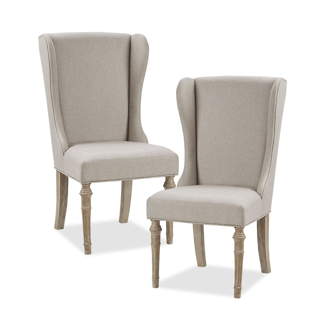 Madison Park Signature Napa Dining Side Chair Set Of 2
