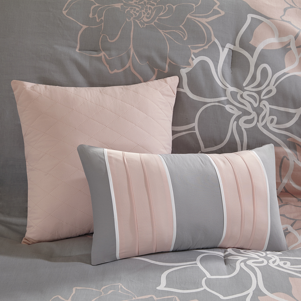 Madison Park Lola Comforter Set Ebay